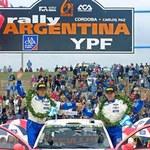 Podwójna dyskwalifikacja! Argentynę wygrał Sainz