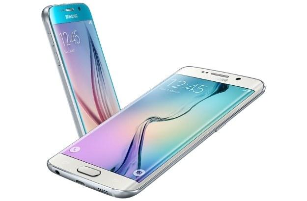 Podwójnie zakrzywiony Galaxy S6 Edge /materiały prasowe