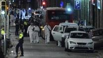 Podwójny atak terrorystyczny w Hiszpanii