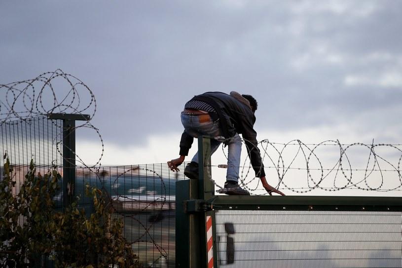 Pogłębia się kryzys ws. imigrantów /PAP/EPA