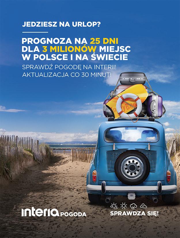 pogoda.interia.pl /INTERIA.PL