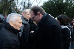 Pogrzeb Aliny Janowskiej. Artystka spoczęła na Powązkach