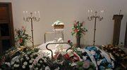 Pogrzeb Jerzego Jarockiego