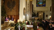 Pogrzeb Józefa Oleksego