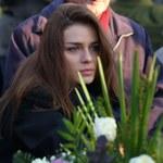Pogrzeb Niny Andrycz