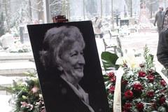 Pogrzeb Wisławy Szymborskiej