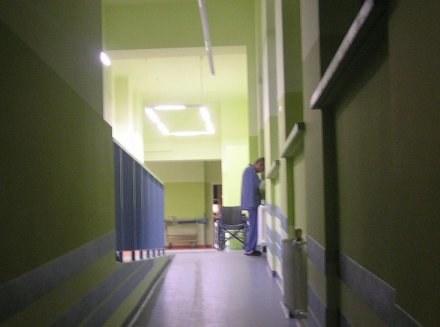 Pojawiła się nadzieja dla szpitala w Pabianicach /INTERIA.PL