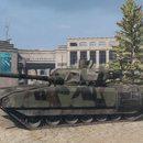 Pojazdy dziesiątego poziomu i nowe misje już w Armored Warfare