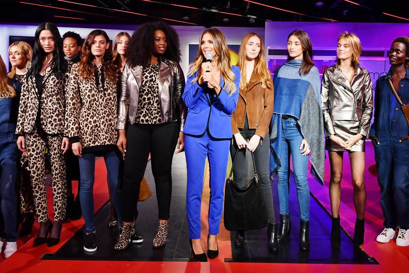 Pokaz kolekcji podczas New York Fashion Week /materiały prasowe
