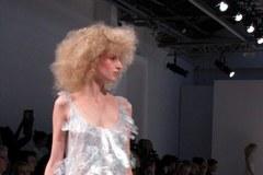 Pokaz mody Gosi Baczyńskiej