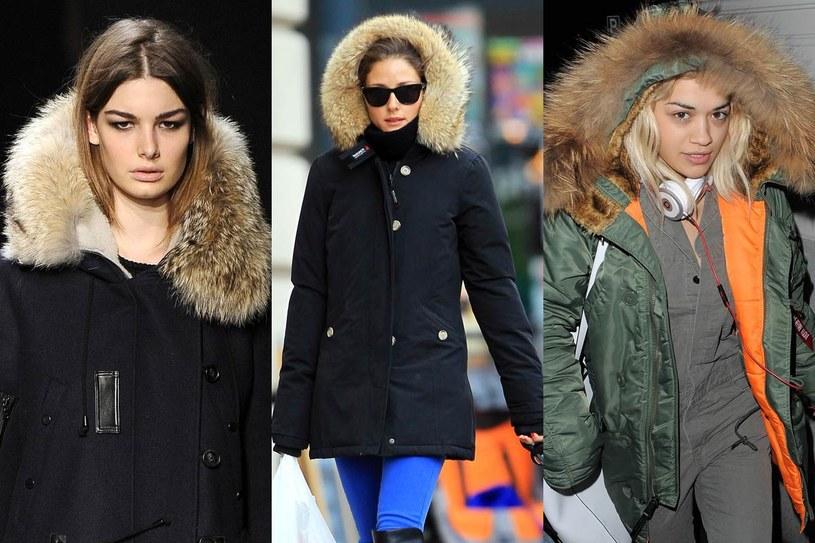 Pokaz Yigel Azrouel, Olivia Palermo, Rita Ora /East News