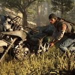 Pokazywany na E3 fragment z Days Gone rozegrany w inny sposób