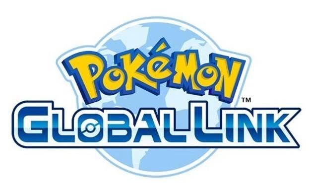 Pokemon: Global Link - logo /Informacja prasowa