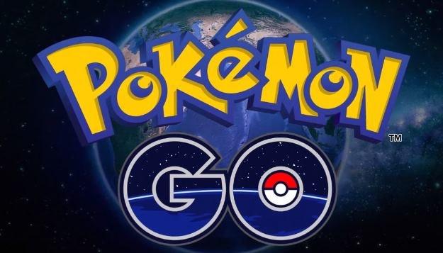 Pokemon GO /materiały prasowe
