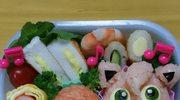 Pokemon sushi  - jedzenie czy zabawka?