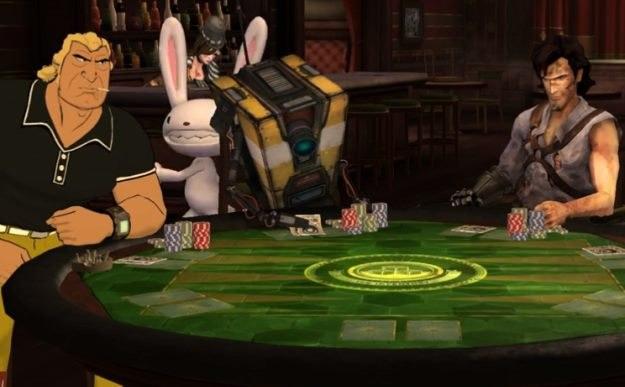 Poker Night 2 /materiały prasowe