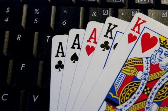 Pokerstars to jedna z największy stron z wirtualnym pokerem /©123RF/PICSEL