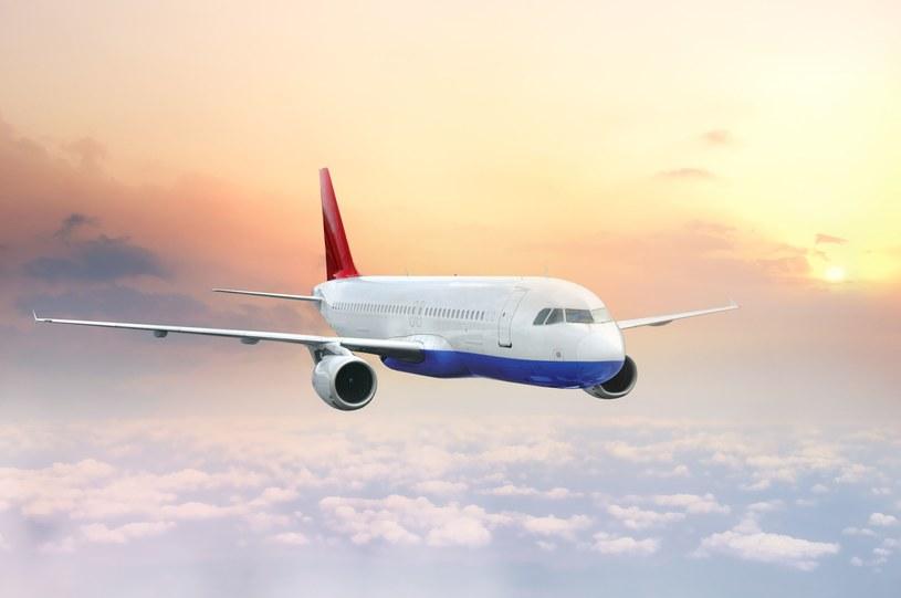 Pokładowe systemy rozrywki multimedialnej to słaby punkt obecnie używanych samolotów pasażerskich? /123RF/PICSEL