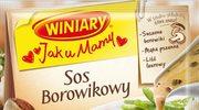 Pokochaj smaki dzieciństwa dzięki nowej odsłonie Sosów Jak u Mamy WINIARY!