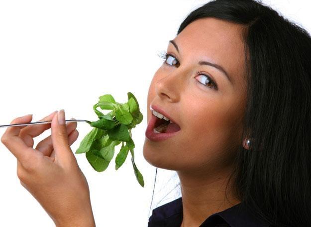 pokochaj warzywa i owoce /© Panthermedia