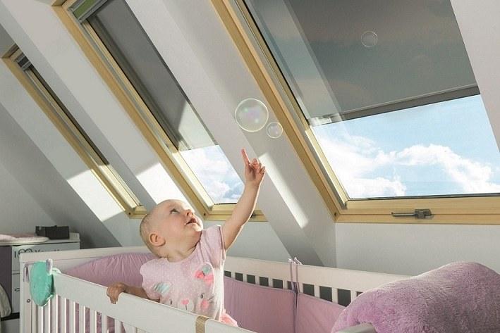 Pokój dla dziecka powinien być bezpieczny /©123RF/PICSEL