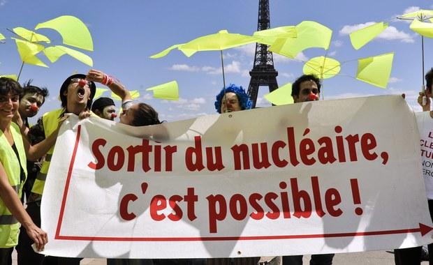 Pokojowy Nobel dla Międzynarodowej Kampanii na rzecz Zniesienia Broni Nuklearnej