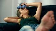 Pokonaj ból głowy naturalnie