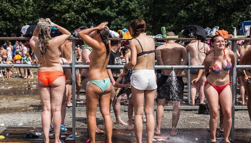 Pol'And'Rock festiwalem podwyższonego ryzyka? WOŚP apeluje do policji