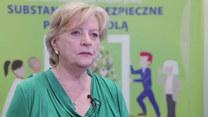 Pół miliona Polaków jest narażonych na szkodliwe chemikalia w pracy