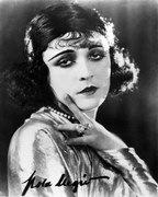 Pola Negri, właściwie Apolonia Chałupiec