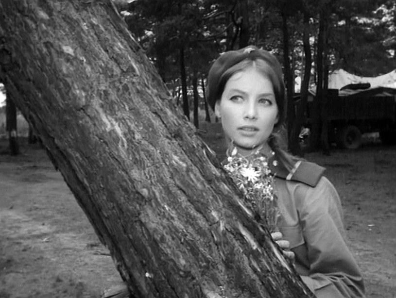 Pola Raksa w roli Marusi /East News
