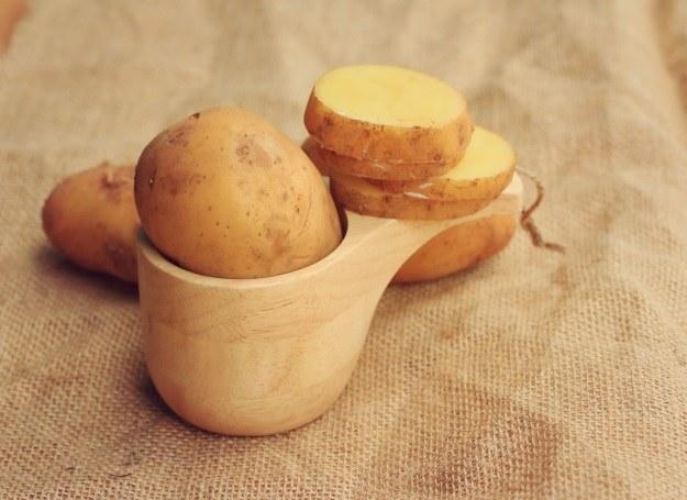 Polacy kochają ziemniaki! /123RF/PICSEL