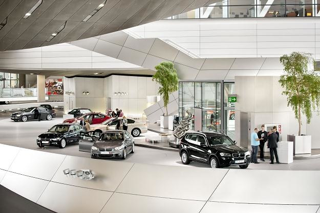 Polacy kupują auta premium częściej niż Niemcy... /