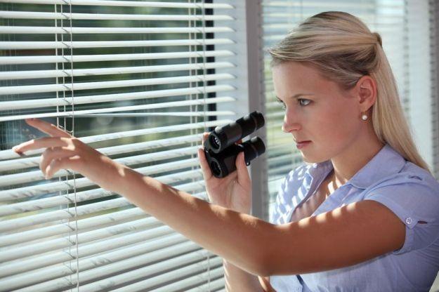 Polacy kupują coraz więcej urządzeń do szpiegowania /©123RF/PICSEL