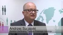 Polacy kupują rekordową liczbę samochodów i korzystają z leasingu