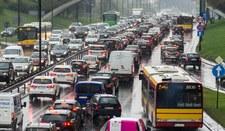 Polacy na drugim miejscu rankingu najbardziej toksycznych kierowców w Europie