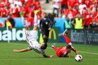Polacy na Euro 2016. Polowanie na Roberta Lewandowskiego
