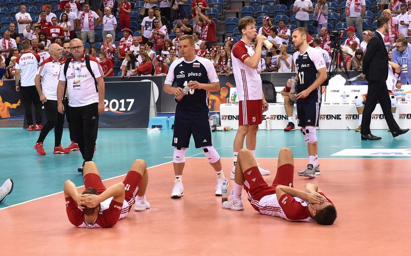 Polacy nie dotarli nawet do ćwierćfinału ME /fot. Jacek Bednarczyk /PAP