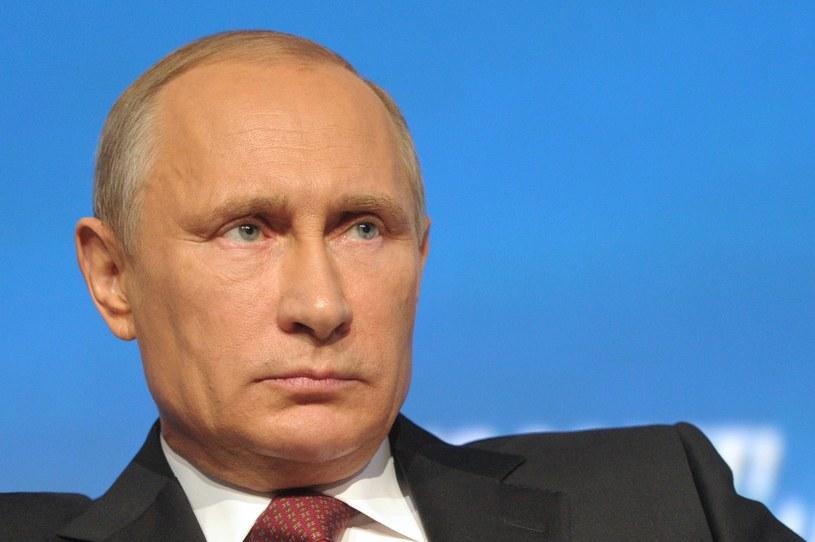 """Polacy obawiają się, że Putin po połknięciu Krymu będzie chciał zagarnąć większą część Ukrainy - pisze """"FT"""" /AFP"""