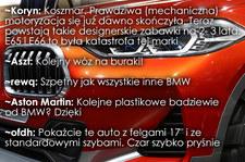 Polacy potrafią skrytykować wszystko. Nawet coś, czego nie widzieli na oczy