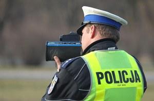 Polacy przeciwni zabieraniu prawa jazdy za przekroczenie prędkości