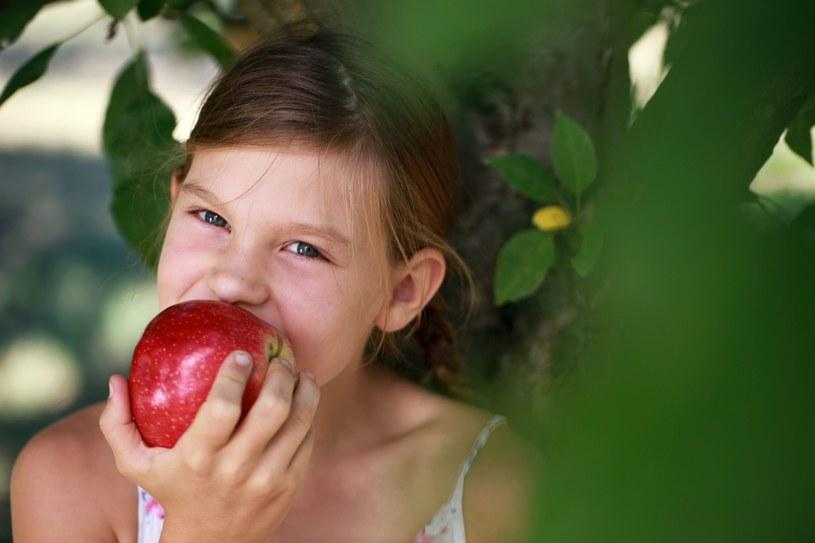 Polacy spożywają dziennie niecałe 280 g warzyw i owoców, to zdecydowanie za mało /123RF/PICSEL