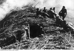 Polacy w bitwie o Bolonię