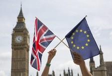 Polacy w kotle Brexitu