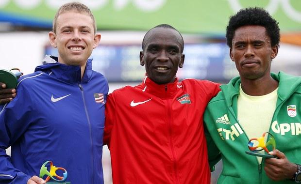 Polacy w maratonie się nie popisali. Najlepszy z reprezentantów na 39. miejscu
