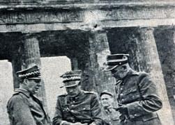 Polacy w ofensywie berlińskiej