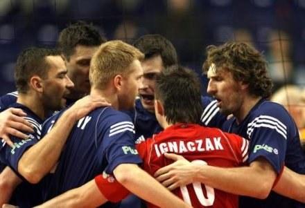 Polacy walczyli, ale odpadli /Agencja Przegląd Sportowy