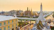 Polacy zimą wybierają Bangkok