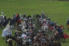 Polacy zwyciężyli Krzyżaków pod Grunwaldem