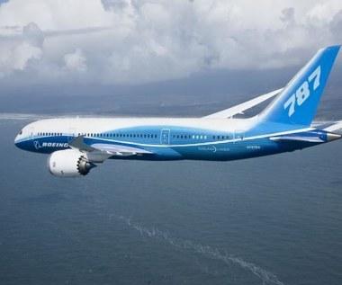 Połączenia głosowe, telewizja i internet w nowych samolotach Boeinga